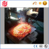 Frequency médio Forging Heating Furnace para Steel/Stainless Steel/Iron