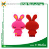 Forme de lapin Cartoon lecteur Flash USB