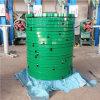 Groen Geschilderd Staal die 0.5X16.0mm/19.0mm/12.7mm vastbinden