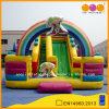 O parque de diversões inflável Arco-Íris Equipamento Fun City para venda (AQ13129)