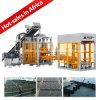 Konkreter Ziegelstein Qft6-15, der Machine/Cement Ziegelstein-Maschine herstellt