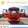 Hongyan Iveco Genlyon 380HP M100 Euroiiiのトラクターのトラック