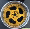 [أوتو برت] سيّارة [أ356.2] ألومنيوم [وس] سبيكة عجلة