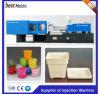 Máquina plástica modificada para requisitos particulares del moldeo a presión del tazón de fuente
