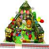 Heiße Waldthema-Unterhaltungs-freches Fort des Verkaufs-2015 für Kinder