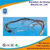 Asamblea de cable plano automotora del harness del alambre