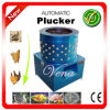 クリスマスPromotion Poultry Defeathering Machine Chicken PluckerかDuck Plucker/Quail Plucker