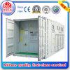Cargue 380-2000kw Banco AC para Pruebas Generador