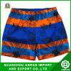 Shorts da praia dos homens listrados para o desgaste do verão