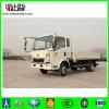 Sinotruk HOWO 5 톤 경트럭 4X2 두 배 택시 빛 화물 픽업 트럭