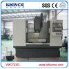 Изготовление Vmc7032 башенки филировальной машины CNC Alumium всеобщее вертикальное