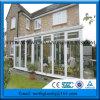 Meilleur prix pour la construction du panneau de verre feuilleté porte fenêtre