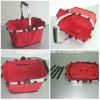 Faltendes Basket für Shopping (XY-308B)