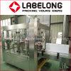 8-8-3 3000bph petite capacité Printemps/pure et l'eau minérale et de boissons embouteillage liquide/Machine d'emballage/remplissage