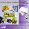180g/200g/230g/260g haut papier glacé de photo du jet d'encre A4/Roll