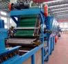 De hete RubberPartij van de Verkoop van het Koelen van Machine/de Rubber KoelMachine van het Blad