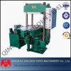 Machine de presse hydraulique/presse à compression en caoutchouc moulée de produits