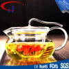 Tetera de vidrio borosilicato de alta con Infusor (CHT8151)