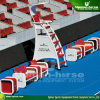Tennis di alluminio Umpire Chair Player Chairs per la Cina Open