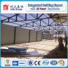 Gebäude-modulares Fertiggehäuse-bewegliche Kabine-Fertighaus-Lager