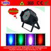 36PCS*3W RGB 3 in-1 Gegoten Binnen LEIDEN van het Aluminium PARI