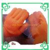 Cut-Resistant перчатки в работе вещевого ящика