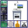 Petit graveur industriel de laser, approvisionnements de gravure de laser