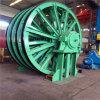 Unità della rotella della guida della gru della miniera/puleggia capa della carrucola della carrucola/puleggia della guida