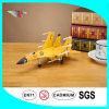 Китайским Diecast сплавом модель полета J-15