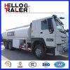 中国の工場3compartments Sinotruck 6*4炭素鋼の燃料かオイルまたはディーゼルタンカーまたはタンクトラック