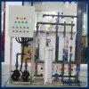 L'osmose inverse pour l'UF Système de filtre à eau