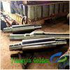 SAE4140鍛造材鋼鉄シャフトによって終えられる機械化
