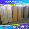 BOPP Jumbo Roll Adhesive Tape in Guangdong per Packing