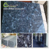 Floor Wall를 위한 아름다운 Blue Pearl Natural Stone Granite Polsihed Tile