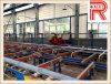 中国AluminiumかPressのためのAluminum Golden Color Profile