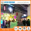 Fijo/alquiler instalar la visualización de LED flexible de interior/al aire libre