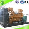 Vendita calda del gruppo elettrogeno del gas naturale del fornitore 1000kw della Cina in Europa