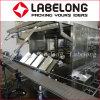 450bph máquina de rellenar del agua de botella del animal doméstico de 5 galones/maquinaria