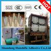 Haute colle de papier à base d'eau d'adhésif de tube de cône de la performance PVA de la Chine