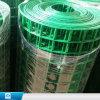 6X6 Galvanized/PVC cubrió el refuerzo del acoplamiento de alambre soldado