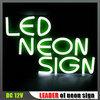 LED Neonとの屋外のSigns