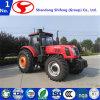 농장 또는 정원 또는 농업 사용 콤팩트 또는 소형 좁은 또는 잔디밭 기계장치 트랙터 180HP 4WD