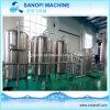 水生産のための水の浄水装置