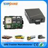 Двойной отслежыватель GPS автомобиля карточки SIM с сигналом тревога загородки Geo