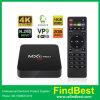 Mxq original PRO 4K Caixa de TV Android S905X 2G/16g WiFi