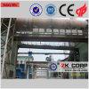 Desempenho de alto forno rotativo de óxido de zinco com certificação ISO