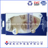 Caja de embalaje de productos farmacéuticos de papel personalizado