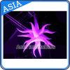Aufblasbare LED-stachelige Stern-Dekoration/aufblasbarer Beleuchtung-Stern