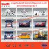 Автоматическое Sbs/APP доработало машину мембраны битума водоустойчивую сделанную в Китае