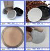 60 ميكرون قابل للغسل & قابل للاستعمال تكرارا معدن [ميكرو-فيلترس] [أروبرسّ] [كفّ مكر] [ستينلسّ ستيل] [مش فيلتر] وأسطوانات